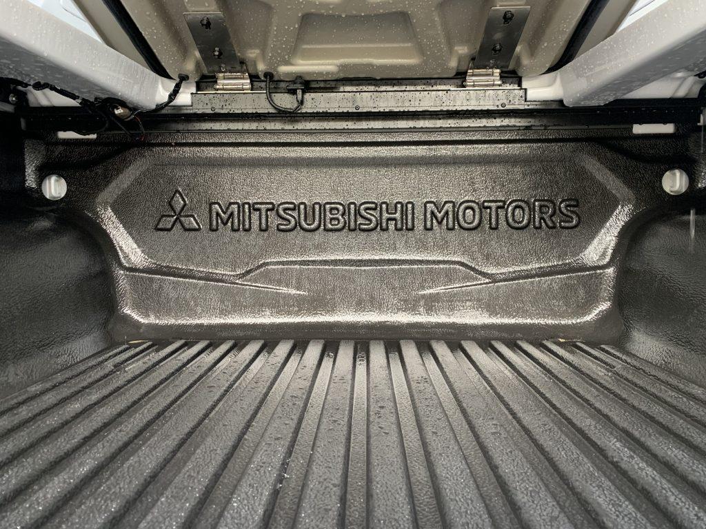 Mitsubishi L200 10 1024x768 Test: Mitsubishi L200   japoński sznyt