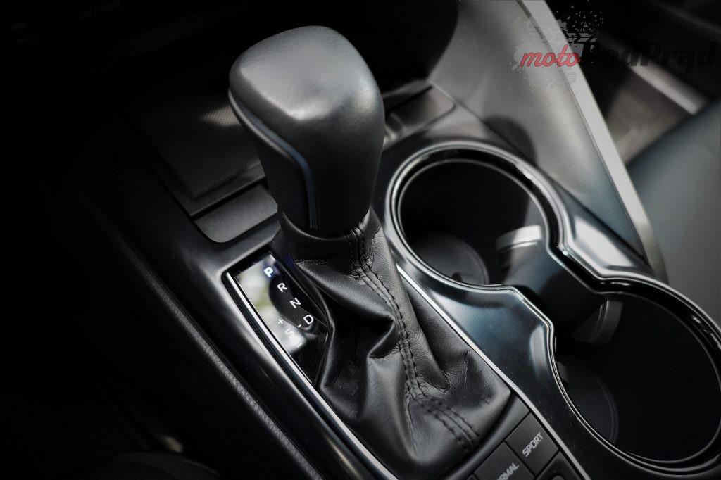 Toyota Camry 15 1024x682 Odkryj z nami auto: Toyota Camry