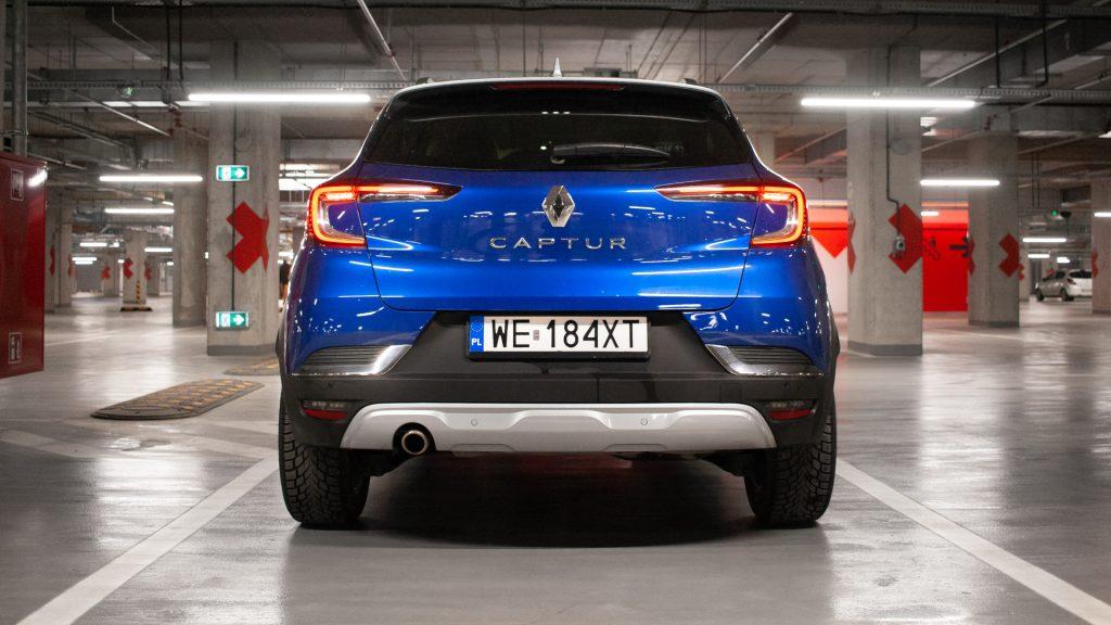 renault captur 2020 13 1024x576 Test: Renault Captur   przyszła gwiazda?