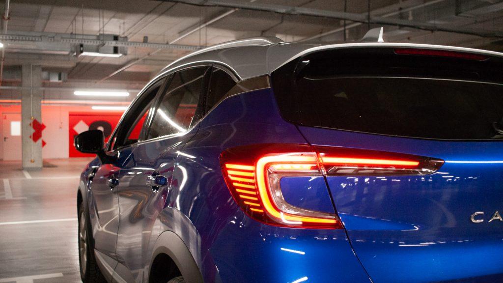 renault captur 2020 15 1024x576 Test: Renault Captur   przyszła gwiazda?