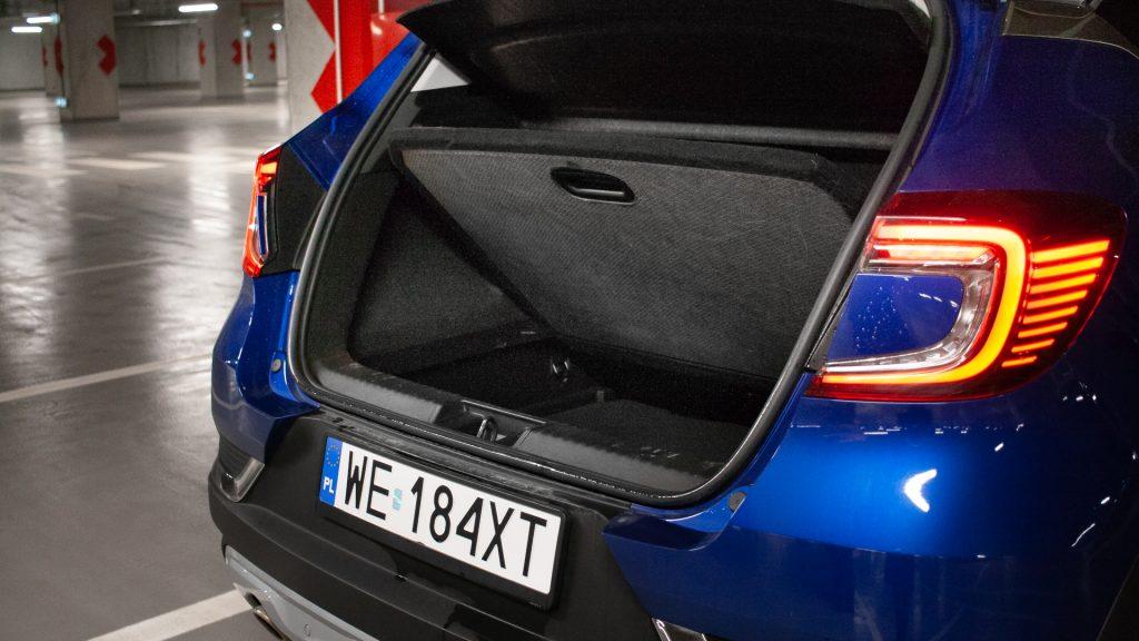 renault captur 2020 16 1024x576 Test: Renault Captur   przyszła gwiazda?