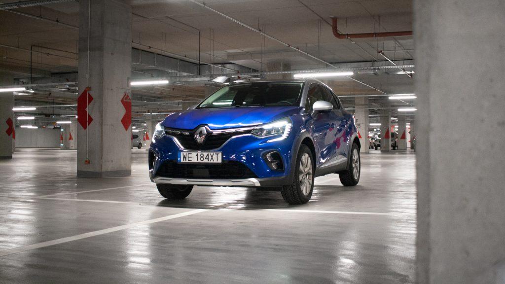 renault captur 2020 2 1024x576 Test: Renault Captur   przyszła gwiazda?