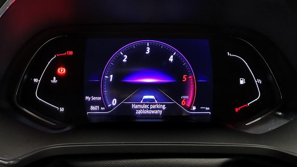 renault captur 2020 24 1024x576 Test: Renault Captur   przyszła gwiazda?