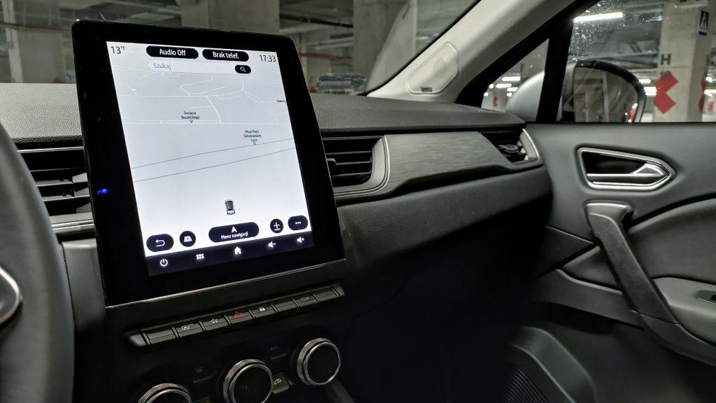 renault captur 2020 25 1024x576 Test: Renault Captur   przyszła gwiazda?