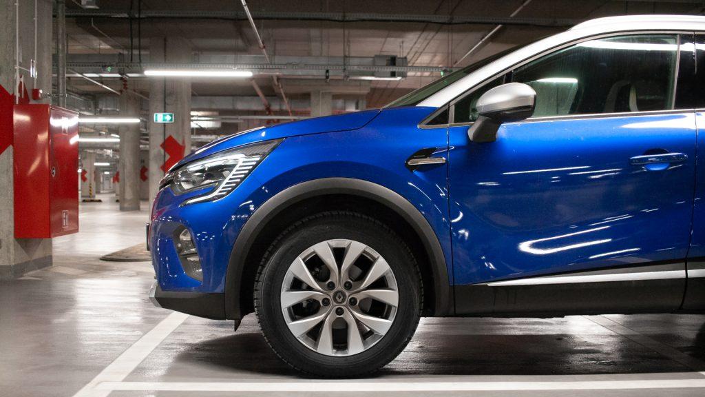 renault captur 2020 9 1024x576 Test: Renault Captur   przyszła gwiazda?