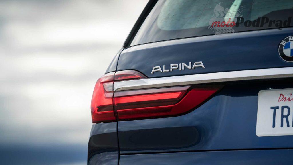 2021 bmw alpina xb7 2 1024x576 Alpina XB7   kawał wspaniałej, nikomu niepotrzebnej roboty