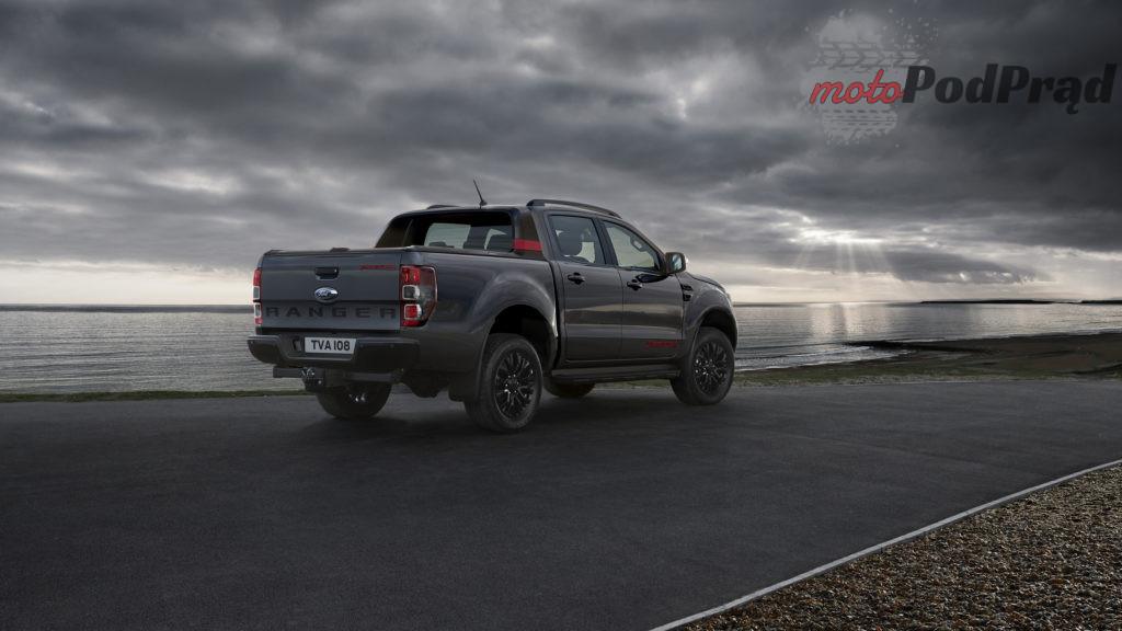 Ford Ranger Thunder Edition 11 1024x576