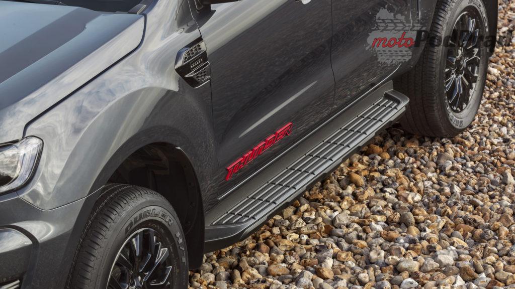 Ford Ranger Thunder Edition 12 1024x576