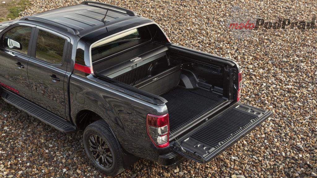 Ford Ranger Thunder Edition 16 1024x576