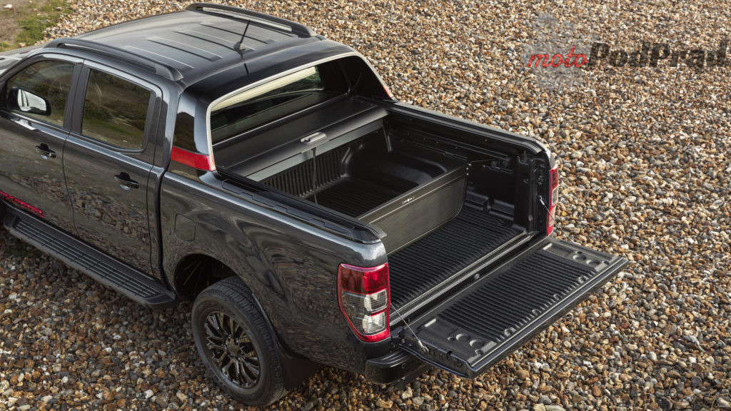 Ford Ranger Thunder Edition 17 1024x576