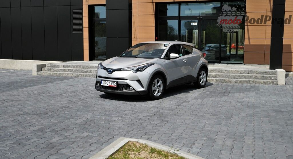 Toyota C hr 1 1024x556 Odkryj z nami auto: Toyota C hr Hybrid