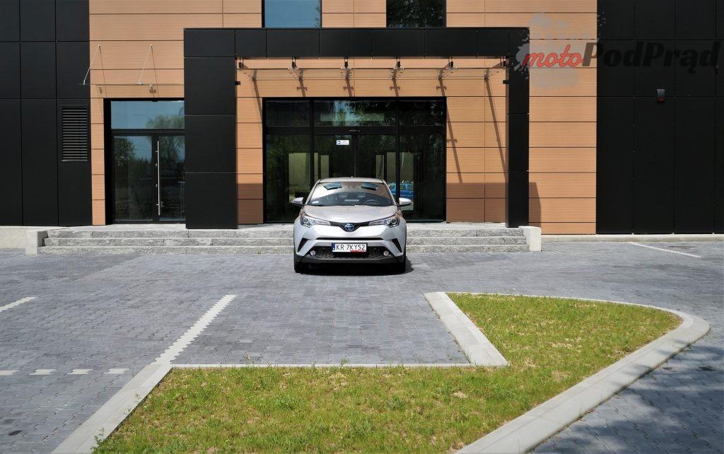 Toyota C hr 15 1024x642 Odkryj z nami auto: Toyota C hr Hybrid