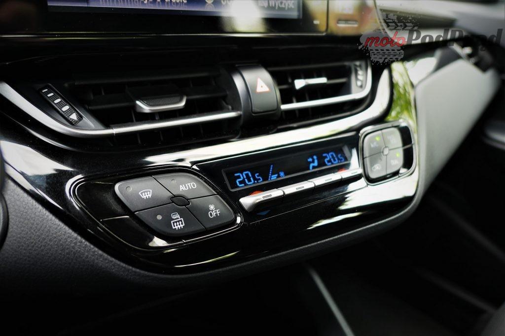 Toyota C hr 23 1024x682 Odkryj z nami auto: Toyota C hr Hybrid