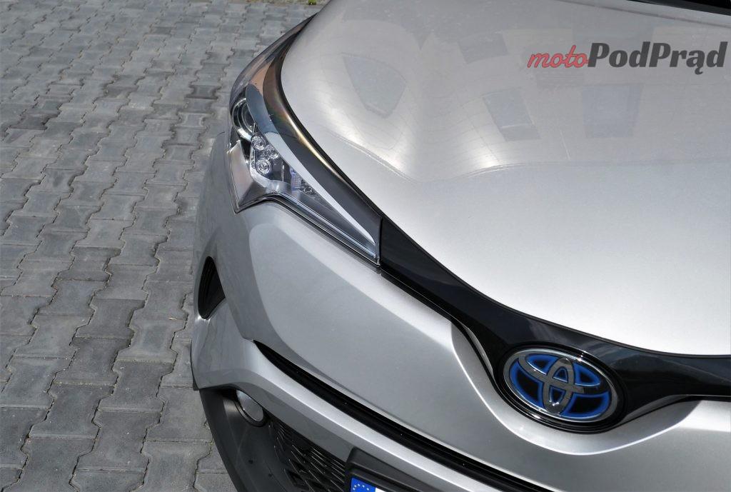 Toyota C hr 4 1024x689 Odkryj z nami auto: Toyota C hr Hybrid