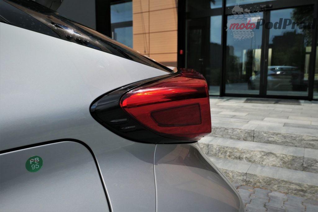 Toyota C hr 7 1024x682 Odkryj z nami auto: Toyota C hr Hybrid