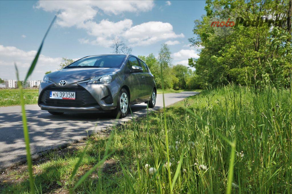 Toyota Yaris 12 1024x682 Odkryj z nami auto: Toyota Yaris