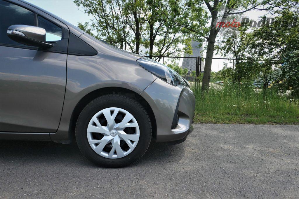 Toyota Yaris 13 1024x682 Odkryj z nami auto: Toyota Yaris