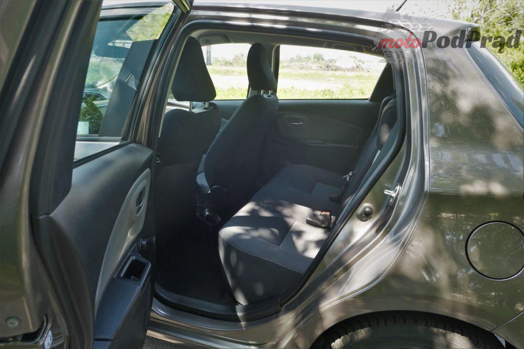 Toyota Yaris 23 1024x682 Odkryj z nami auto: Toyota Yaris