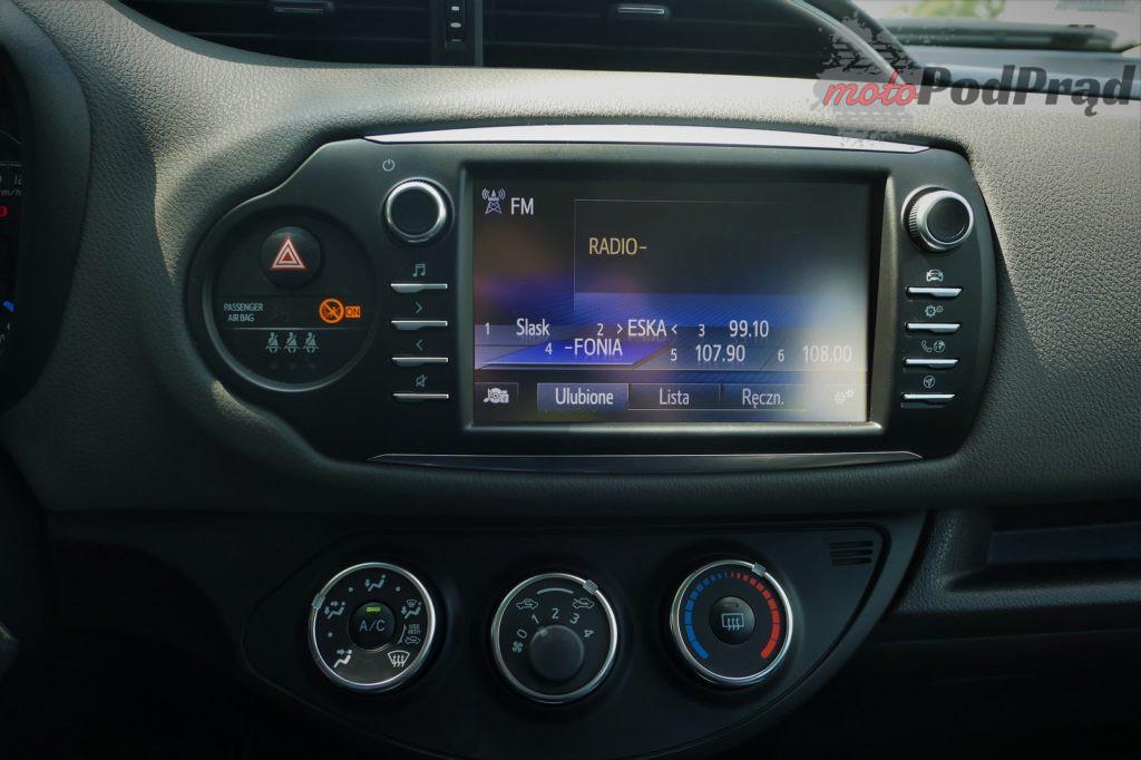 Toyota Yaris 3 1024x682 Odkryj z nami auto: Toyota Yaris