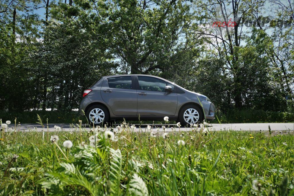 Toyota Yaris 9 1024x684 Odkryj z nami auto: Toyota Yaris