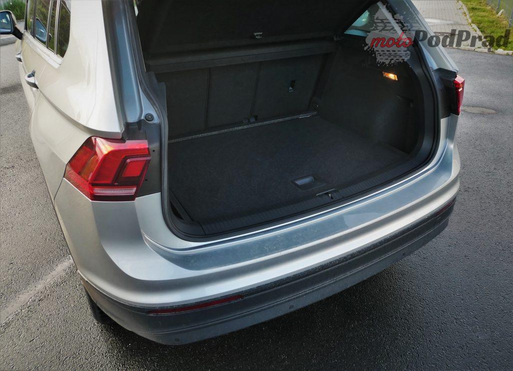 VW tiguan 10 1024x740 Odkryj z nami auto: Volkswagen Tiguan
