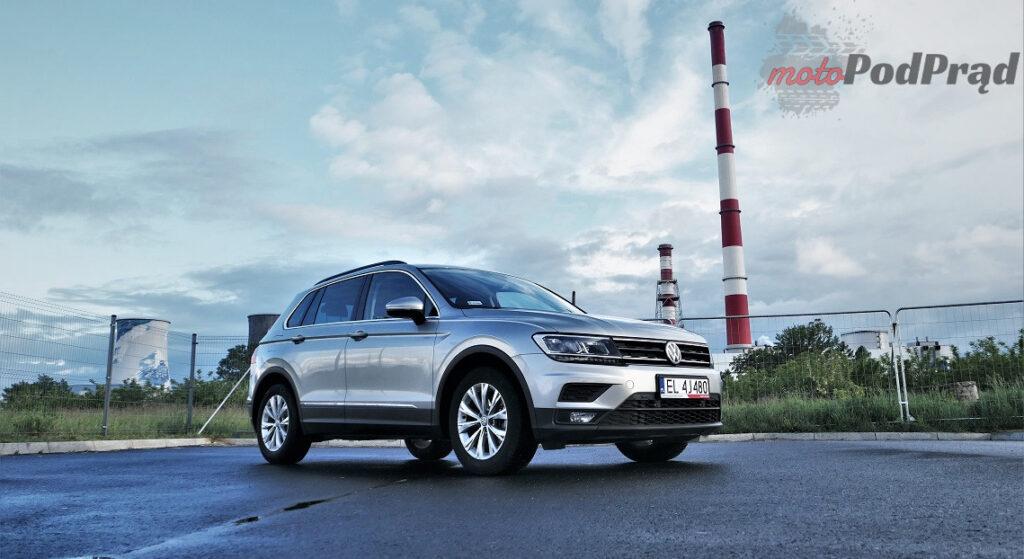 VW tiguan 11 1024x559 Odkryj z nami auto: Volkswagen Tiguan