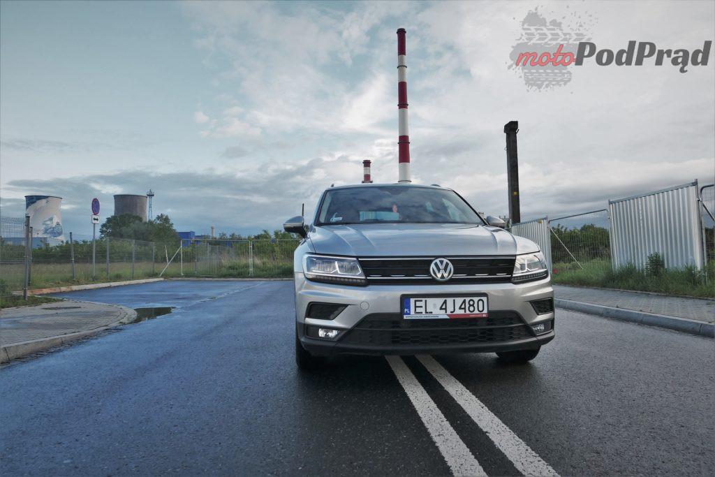 VW tiguan 12 1024x683 Odkryj z nami auto: Volkswagen Tiguan