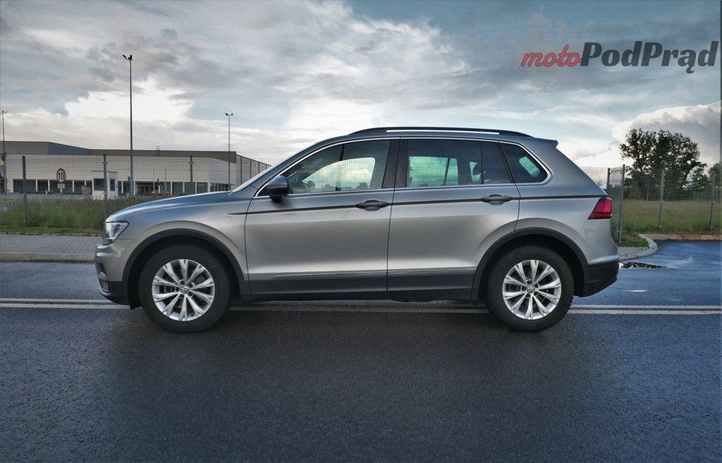 VW tiguan 13 1024x657 Odkryj z nami auto: Volkswagen Tiguan