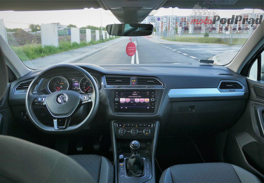 VW tiguan 16 1024x711 Odkryj z nami auto: Volkswagen Tiguan