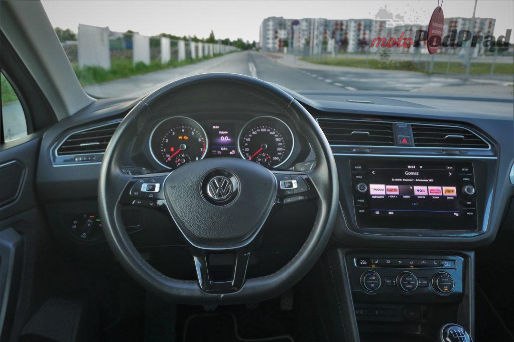 VW tiguan 20 1024x682 Odkryj z nami auto: Volkswagen Tiguan