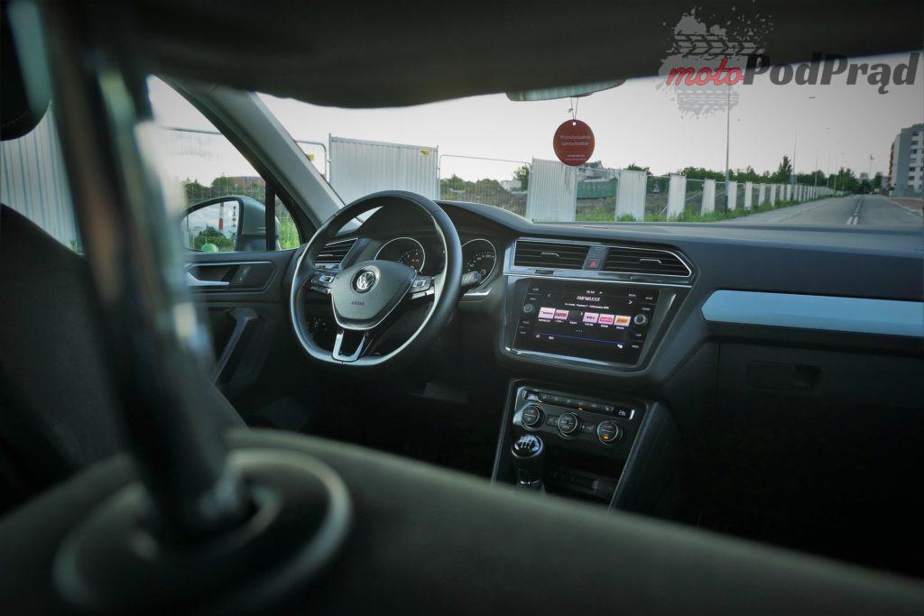 VW tiguan 21 1024x683 Odkryj z nami auto: Volkswagen Tiguan
