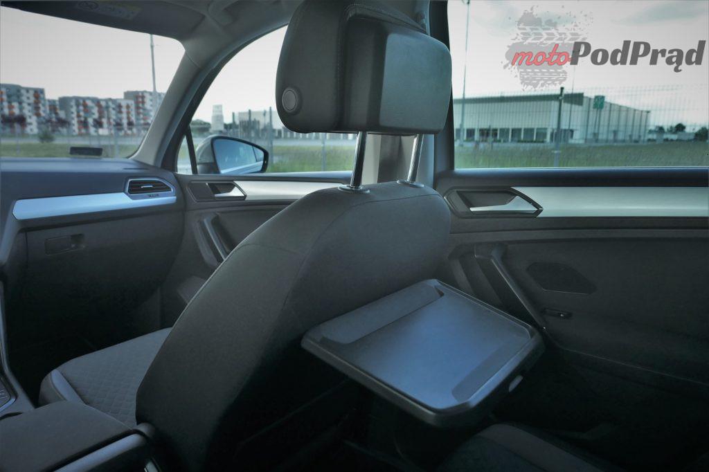VW tiguan 23 1024x682 Odkryj z nami auto: Volkswagen Tiguan