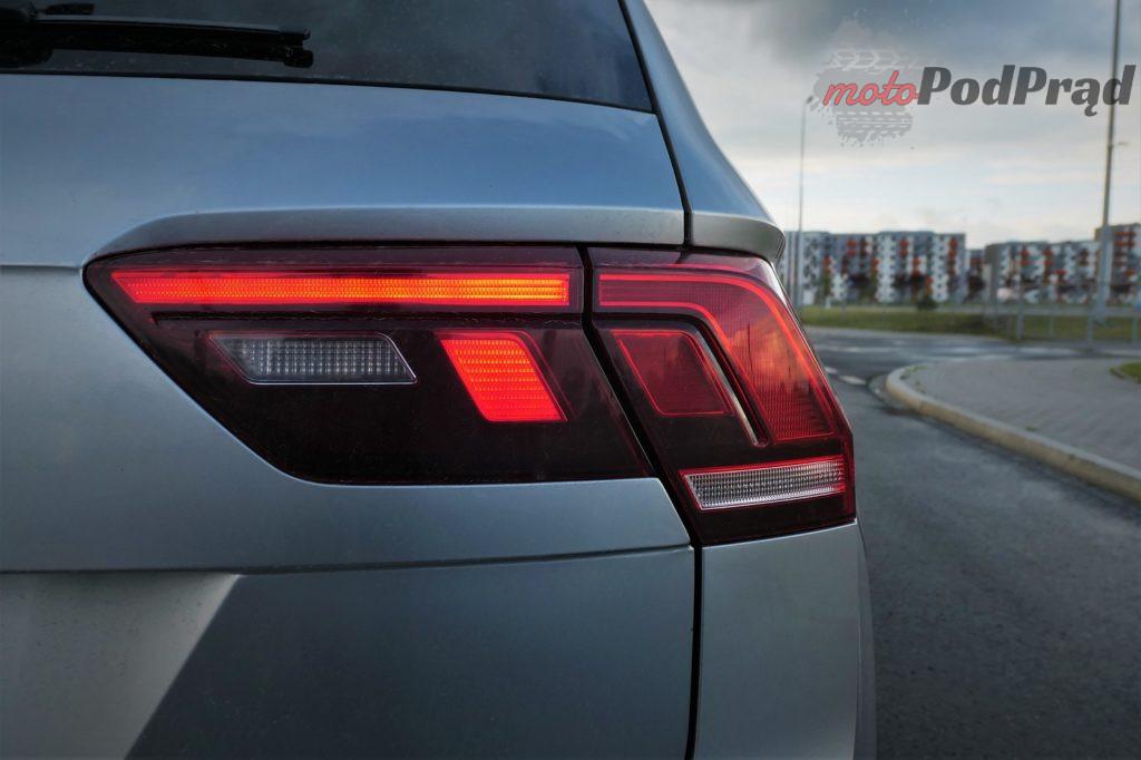 VW tiguan 24 1024x682 Odkryj z nami auto: Volkswagen Tiguan