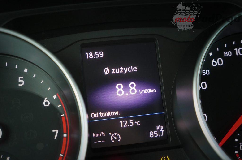 VW tiguan 25 1024x677 Odkryj z nami auto: Volkswagen Tiguan
