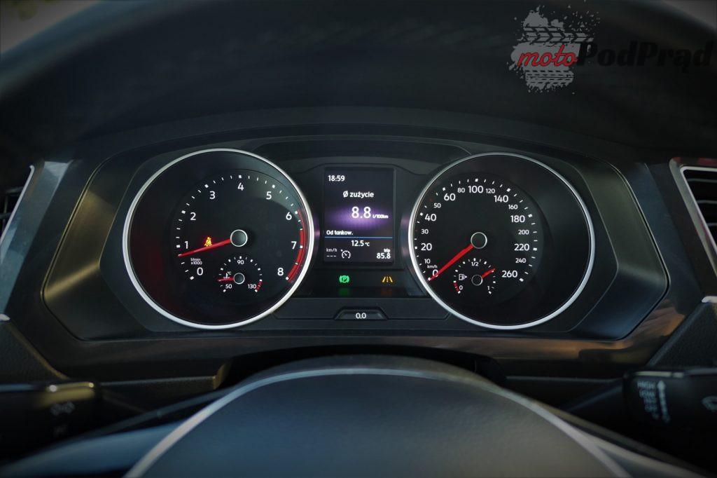 VW tiguan 26 1024x682 Odkryj z nami auto: Volkswagen Tiguan