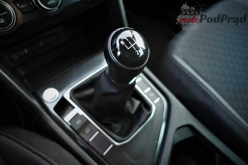 VW tiguan 29 1024x682 Odkryj z nami auto: Volkswagen Tiguan