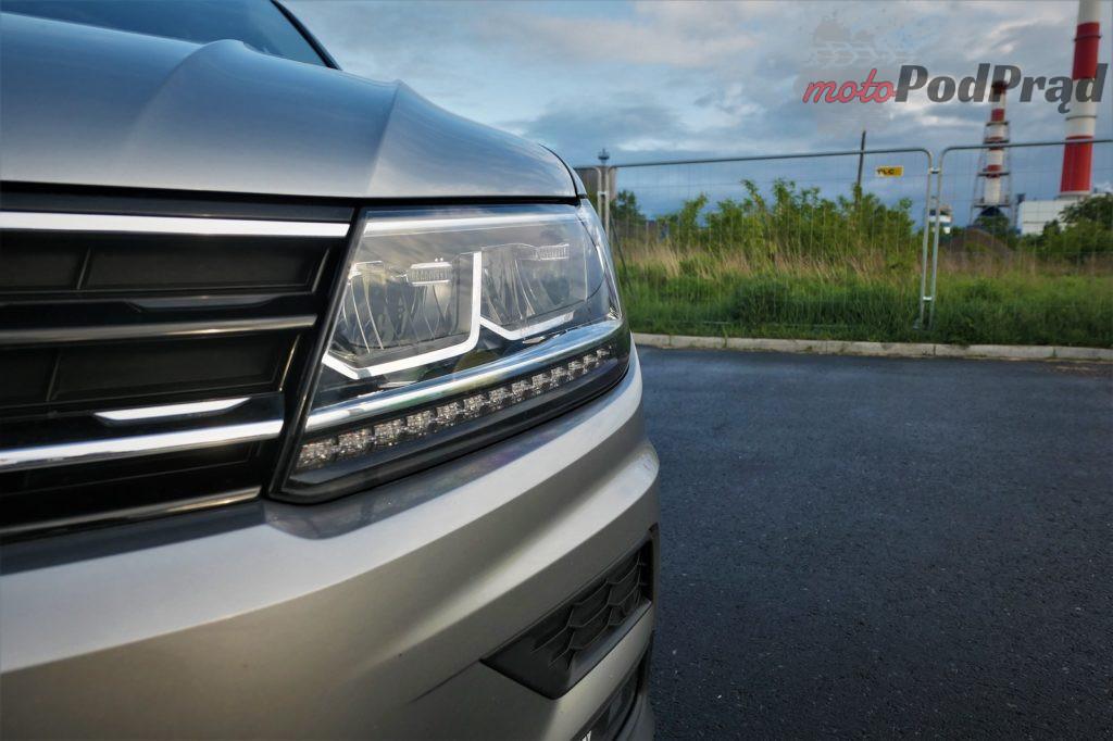 VW tiguan 4 1024x682 Odkryj z nami auto: Volkswagen Tiguan