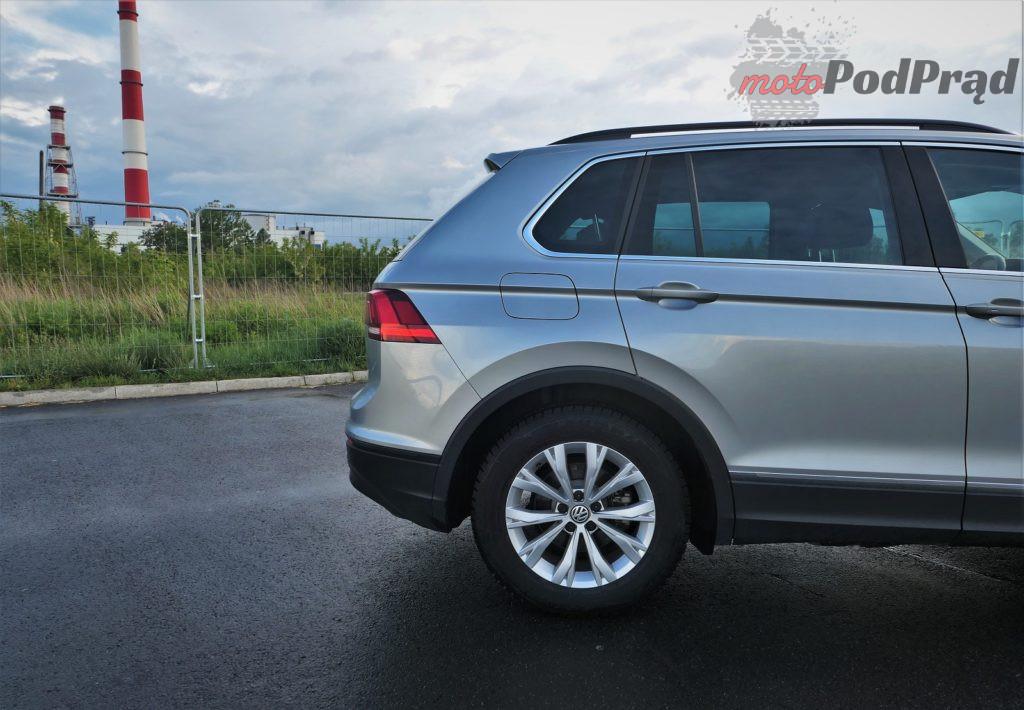VW tiguan 5 1024x710 Odkryj z nami auto: Volkswagen Tiguan