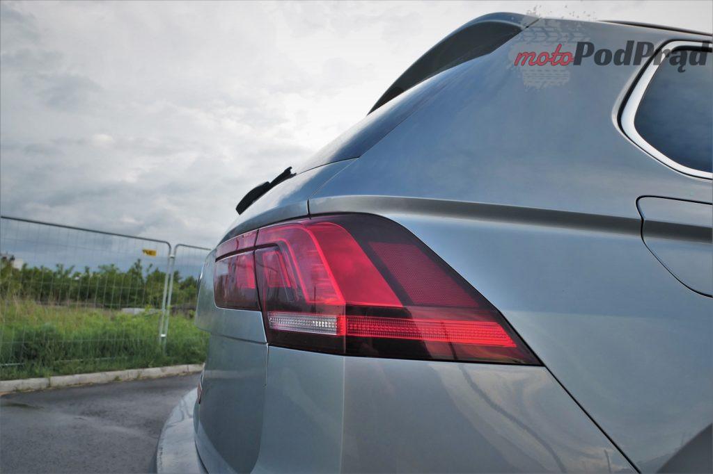 VW tiguan 7 1024x682 Odkryj z nami auto: Volkswagen Tiguan