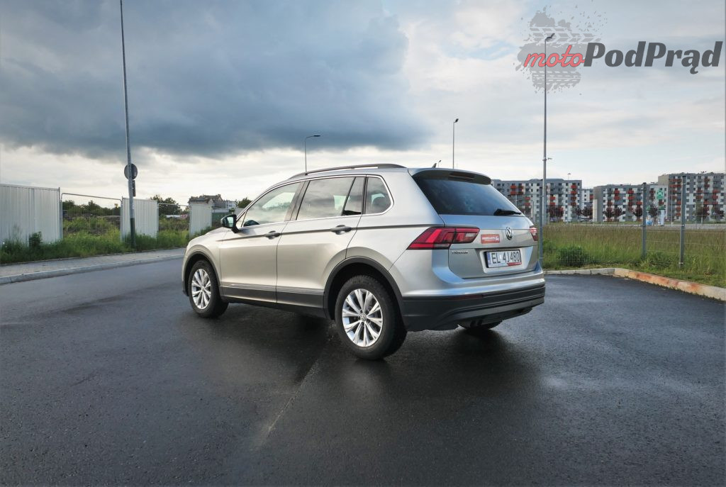 VW tiguan 8 1024x687 Odkryj z nami auto: Volkswagen Tiguan
