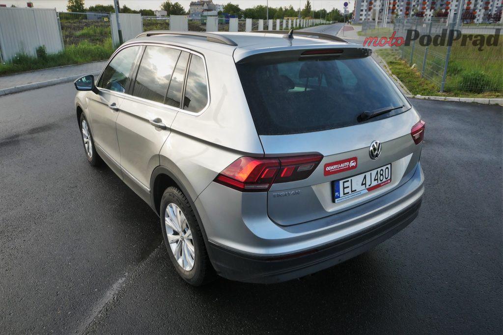 VW tiguan 9 1024x682 Odkryj z nami auto: Volkswagen Tiguan