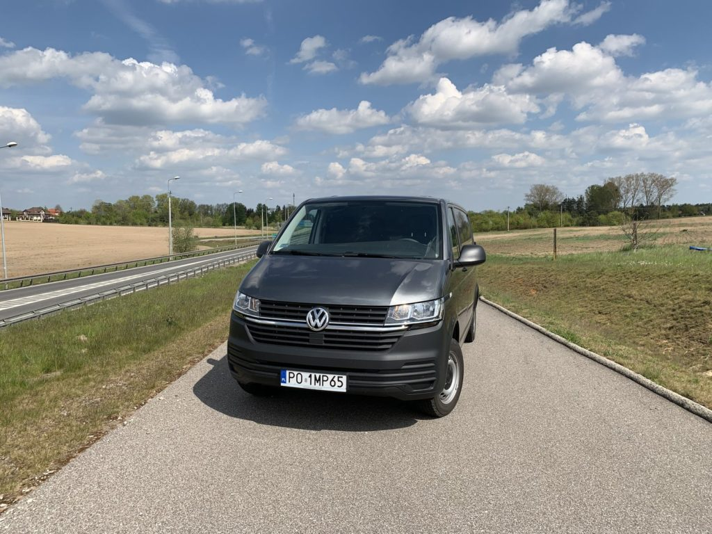 Volkswagen Transporter 19 1024x768 Test: Volkswagen Transporter   zakładamy firmę!
