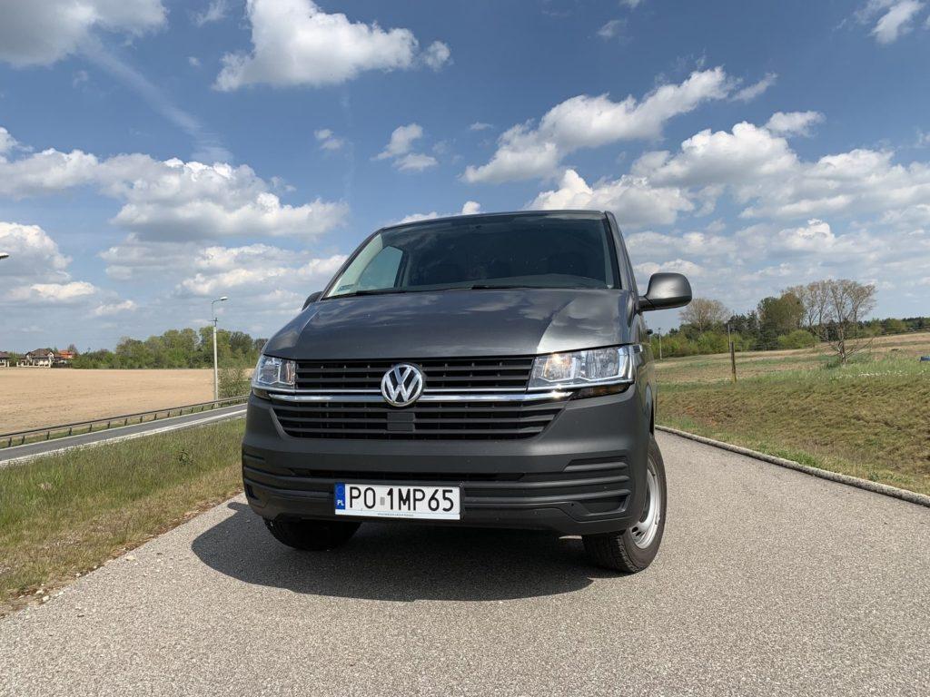 Volkswagen Transporter 20 1024x768 Test: Volkswagen Transporter   zakładamy firmę!