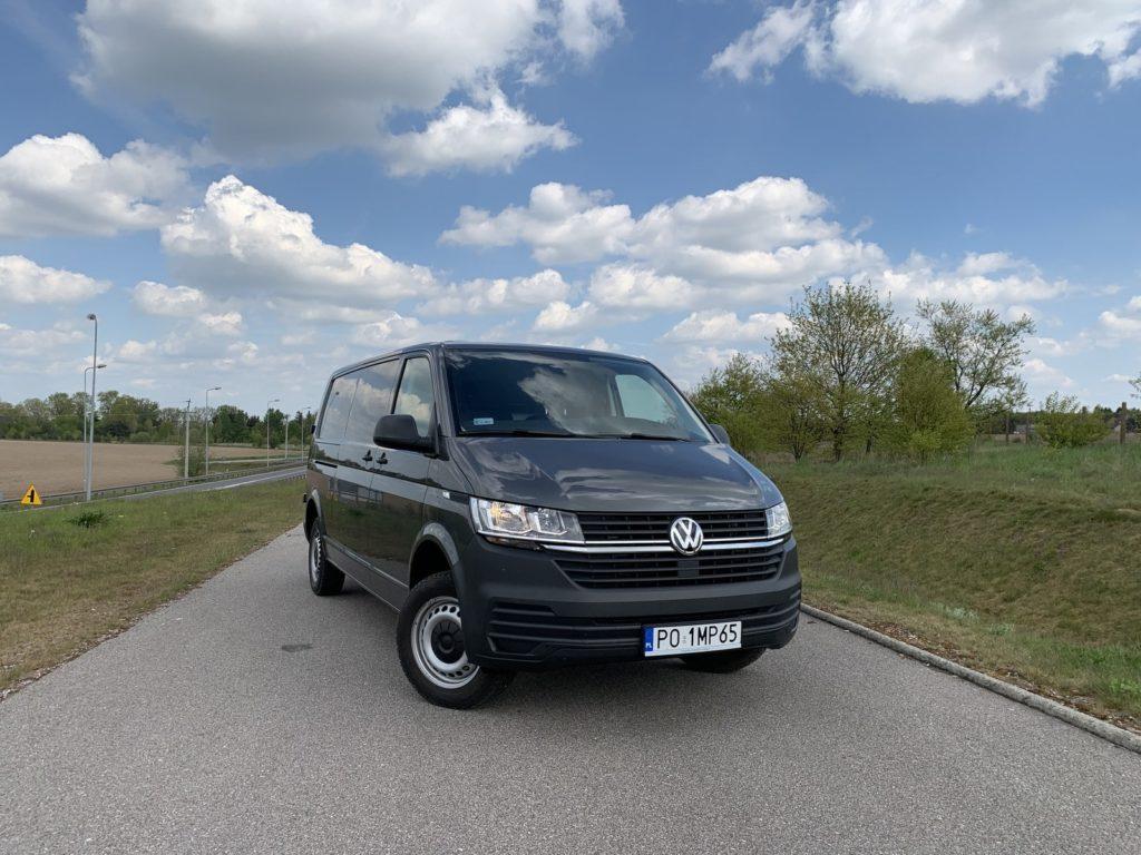 Volkswagen Transporter 23 1024x768 Test: Volkswagen Transporter   zakładamy firmę!
