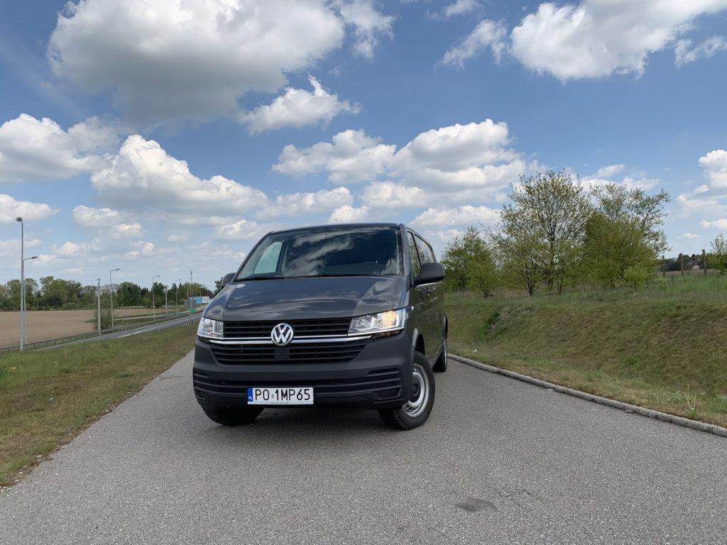 Volkswagen Transporter 24 1024x768 Test: Volkswagen Transporter   zakładamy firmę!