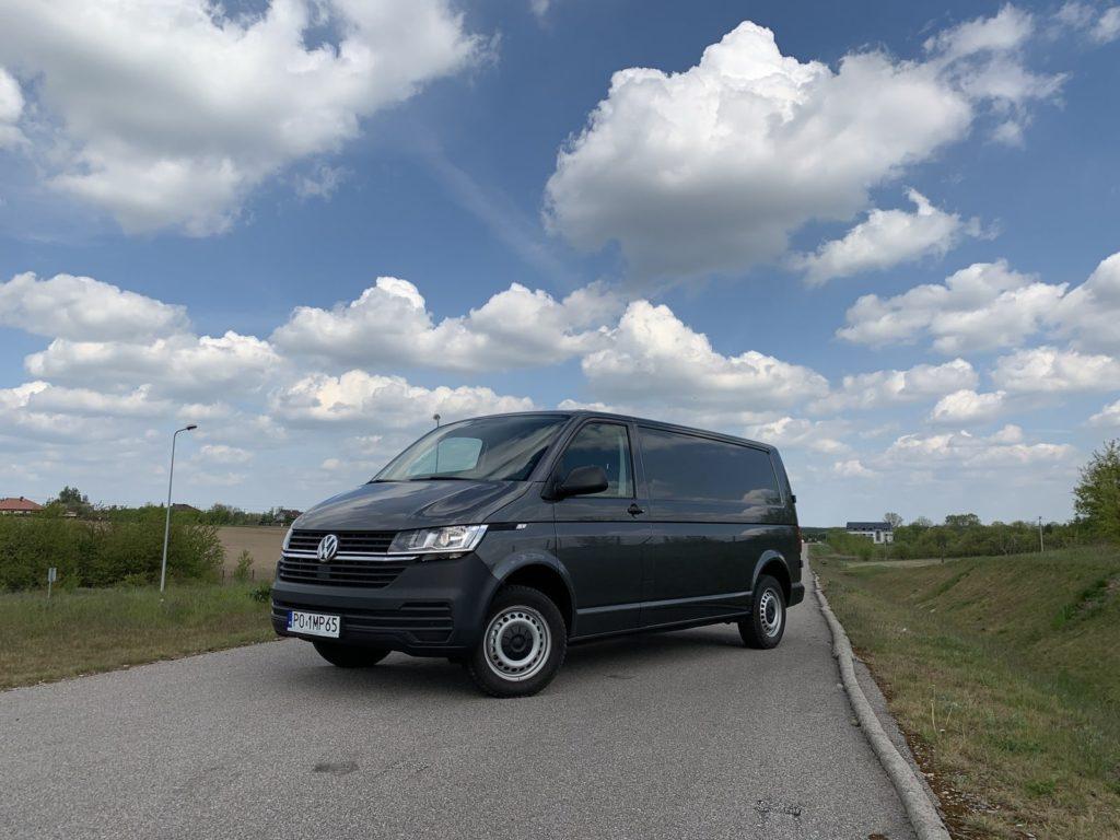 Volkswagen Transporter 25 1024x768 Test: Volkswagen Transporter   zakładamy firmę!
