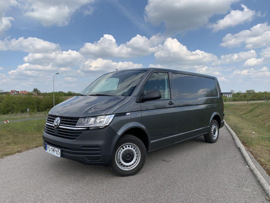 Volkswagen Transporter 26 1024x768 Test: Volkswagen Transporter   zakładamy firmę!