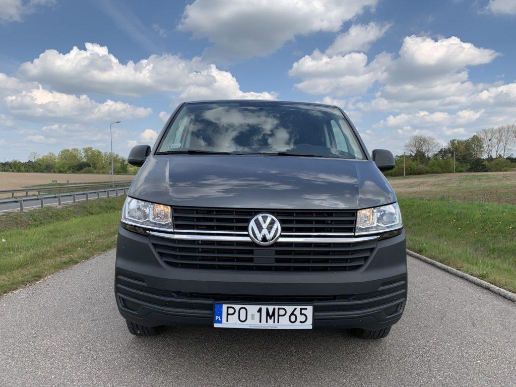 Volkswagen Transporter 27 1024x768 Test: Volkswagen Transporter   zakładamy firmę!