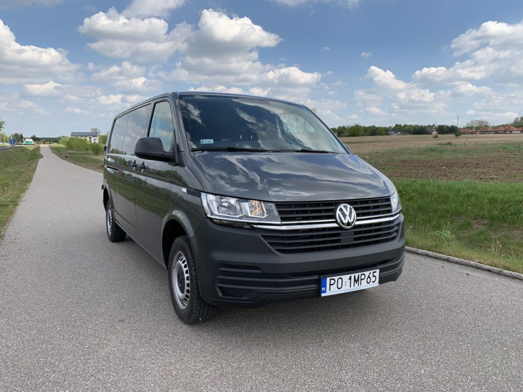 Volkswagen Transporter 28 1024x768 Test: Volkswagen Transporter   zakładamy firmę!