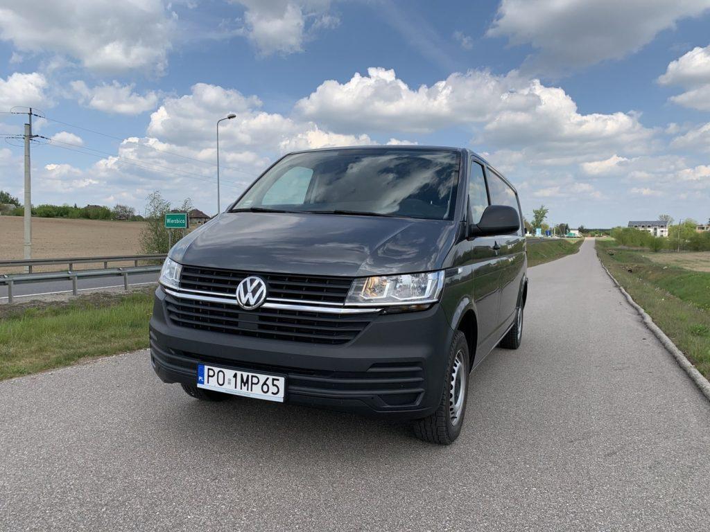 Volkswagen Transporter 29 1024x768 Test: Volkswagen Transporter   zakładamy firmę!